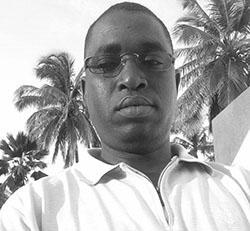 Amadou Mouctar Balde