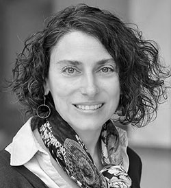 Amy Weissman