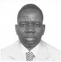 Lazare Bouda bw