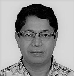 Mihir Kanti Das