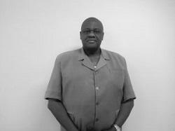 Sylvester Igbedioh