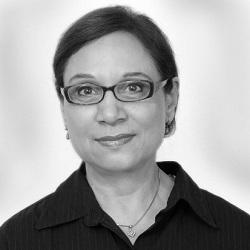 Tina Sanghvi