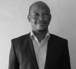 Victor O_nigeria bw